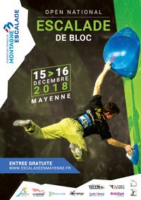 Affiche open de mayenne 2018 version 200x283px